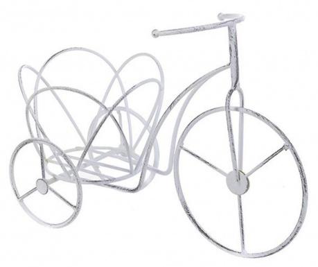 Bike Virágtartó
