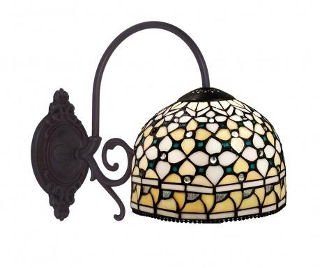 Queen Garden Fali lámpa