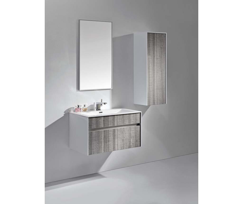 Diella Felfüggeszthető fürdőszobai szekrény