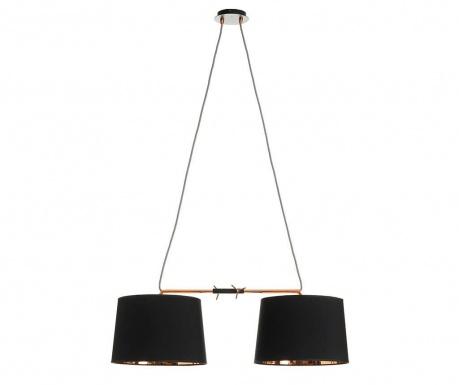 Závěsná lampa Nane