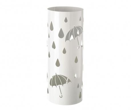 Suport pentru umbrele Drop White