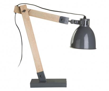 Uredska svjetiljka Oslo Grey