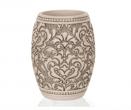 Felice Beige Fürdőszobai pohár