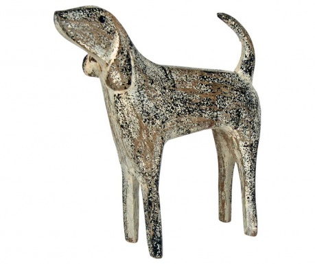 Decoratiune Standing Dog