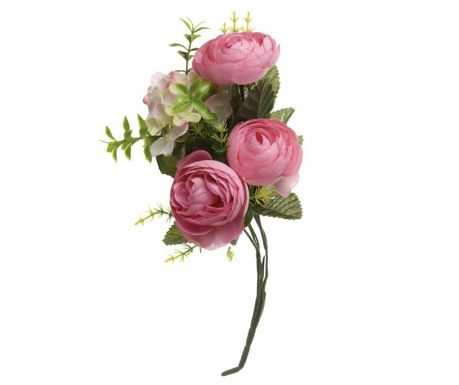 Artificial flower Pink Charm
