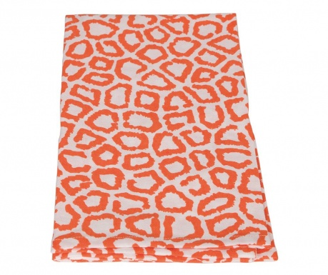 Кухненска кърпа Giraffe Coral 50x70 см