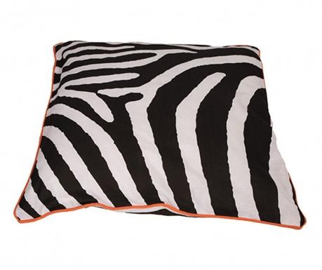 Fata de perna Zebra 50x50 cm