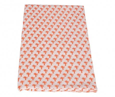 Кухненска кърпа Palm Trees Coral 50x70 см