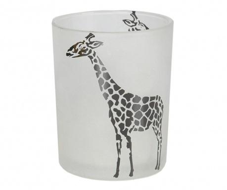 Свещник Giraffe