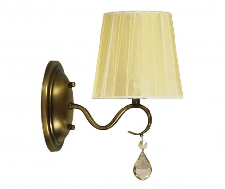 Fiesta Fali lámpa