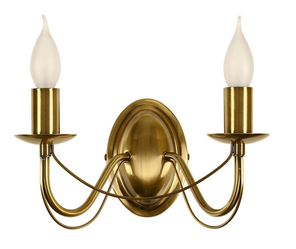 Muza Two Fali lámpa