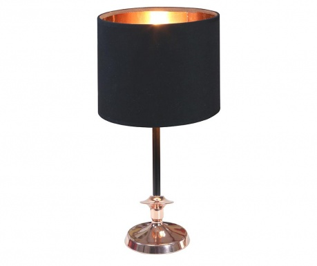 Violina Black Éjjeli lámpa