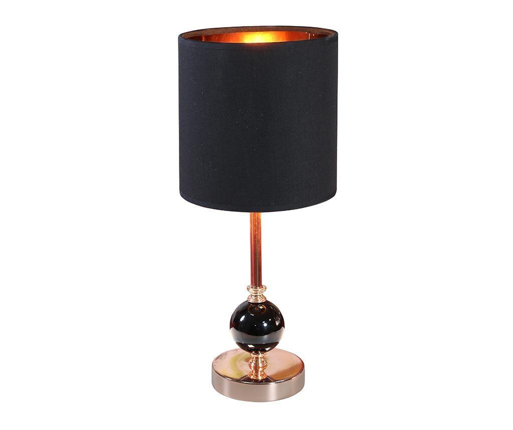 Nočna svetilka Melba Black