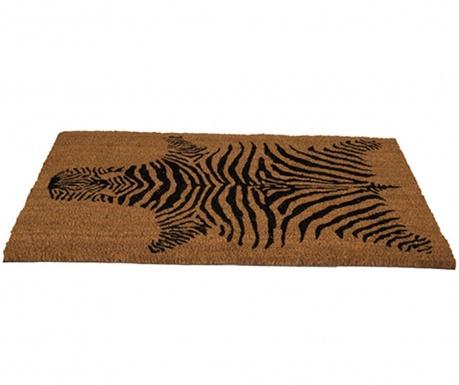 Zebra Bejárati szőnyeg 45x75 cm