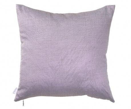 Obliečka na vankúš Evie Lilac 43x43 cm