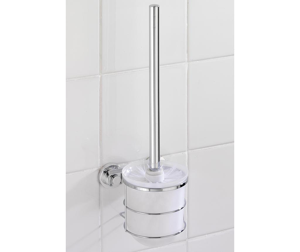 Поставка с четка за тоалетна чиния Bovino Den