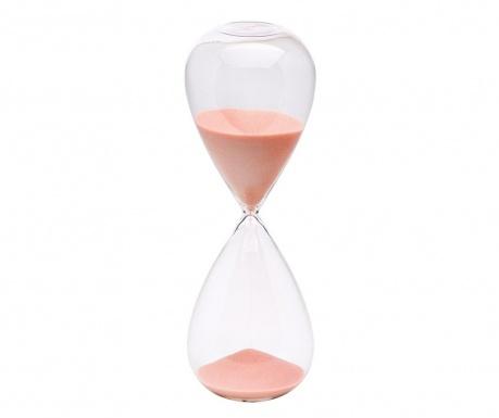 Пясъчен часовник Light Pink