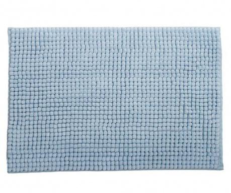 Covoras de baie Confort Blue 40x60 cm