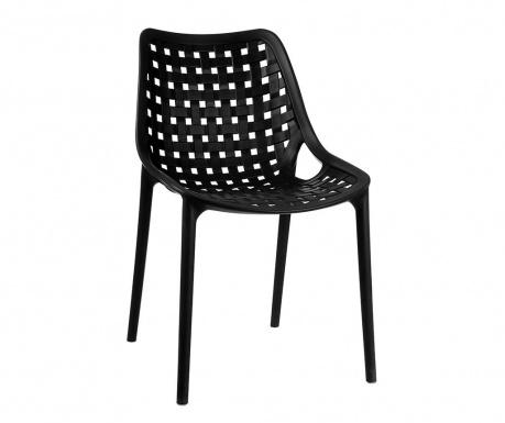 Židle Uner Black