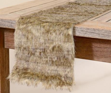 Warin Asztali futó 20x120 cm