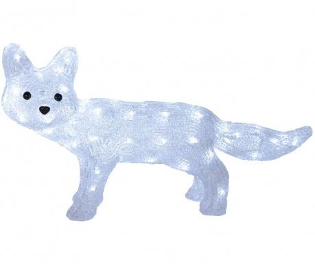 Светеща декорация за екстериор Fox