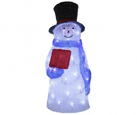 Светеща декорация за екстериор Perfect Snowman