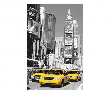 Тапет Times Square 115x175 см