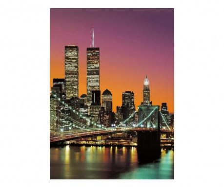 Тапет New York City 183x254 см