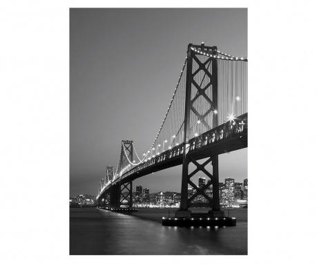 Тапет San Francisco Skyline 183x254 см