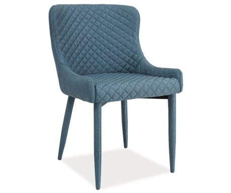 Chair Sebastian Blue
