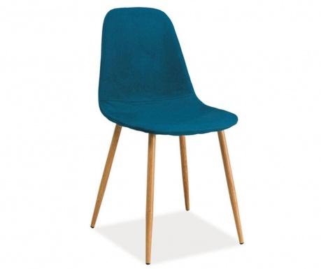 Židle Diane Blue
