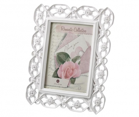 Рамка за снимка Fairy Tale White