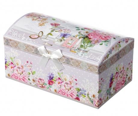 Cutie pentru bijuterii Gardenia