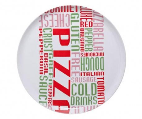 Platou pentru pizza Ingredients