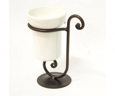 Чаша за баня с поставка Lamar Rust