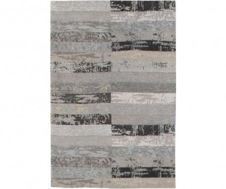 Tepih Mosaiq Grey Shade Double