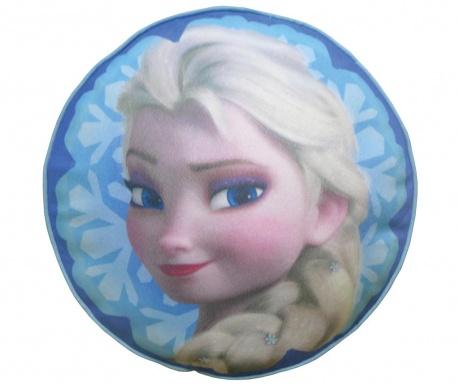 Frozen Elsa Díszpárna 36 cm