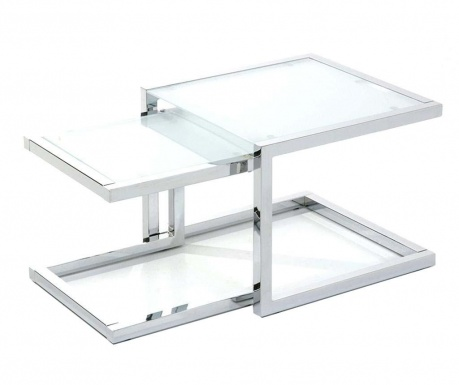 Konferenční stolek Double