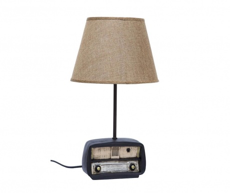 Nočna svetilka Radio