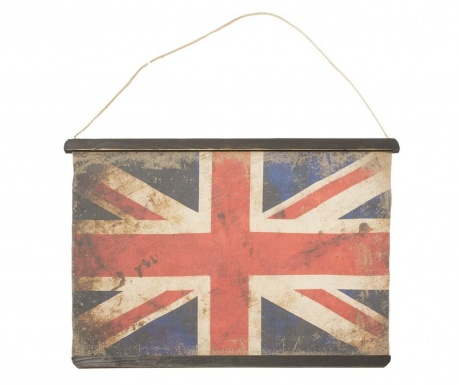 Decoratiune de perete Bandiera Inglese