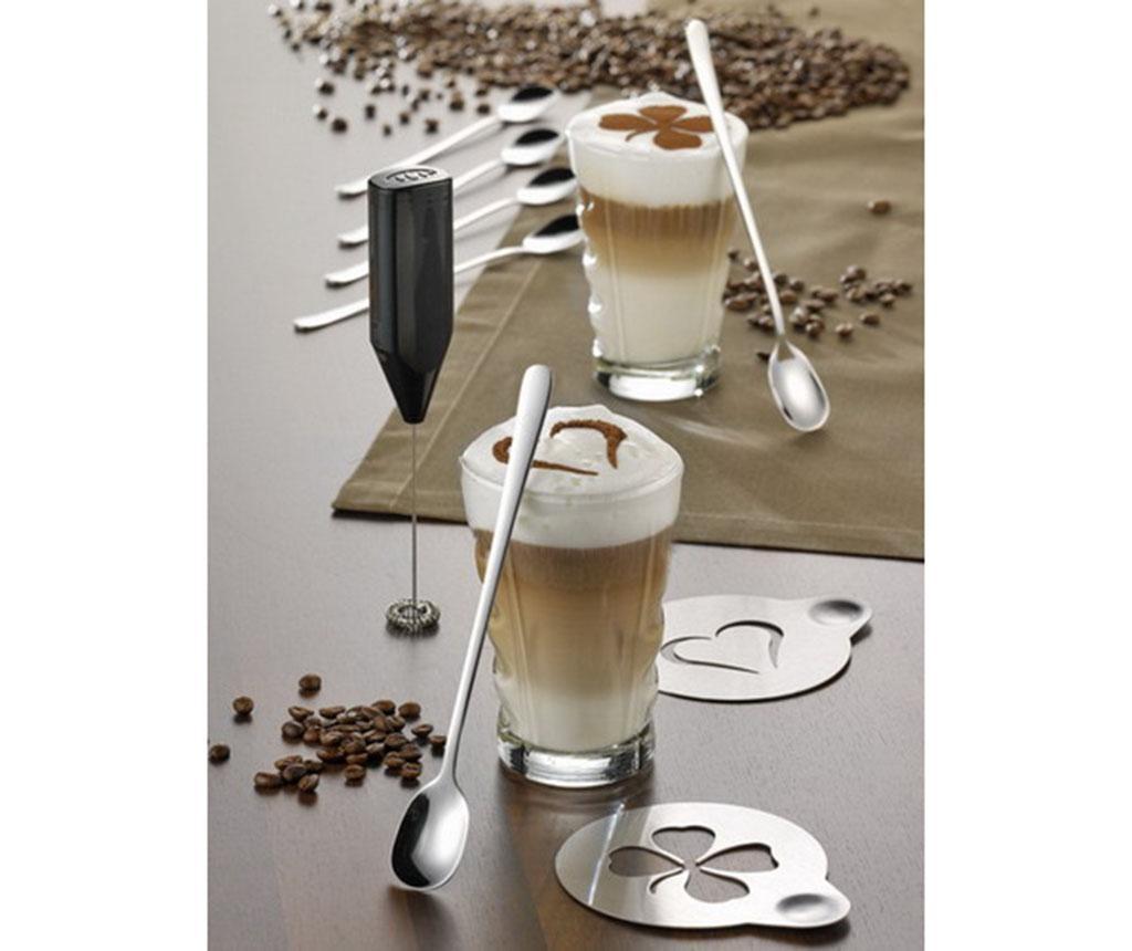 Creamy 9 darabos Cappuccino szett