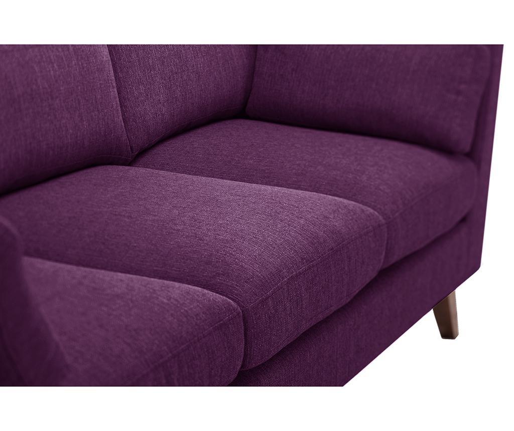 Kauč trosjed Elisa Plum