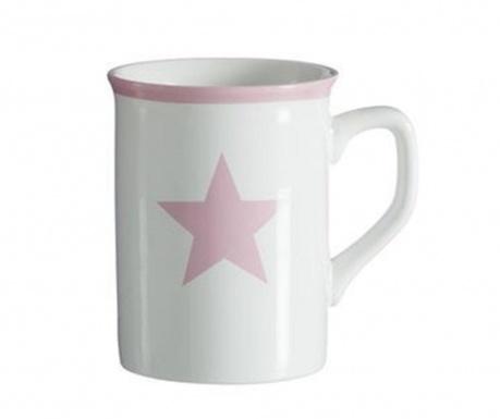 Cana Star Pink 350 ml