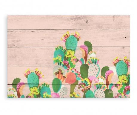 Slika Desert Garden 40x60 cm