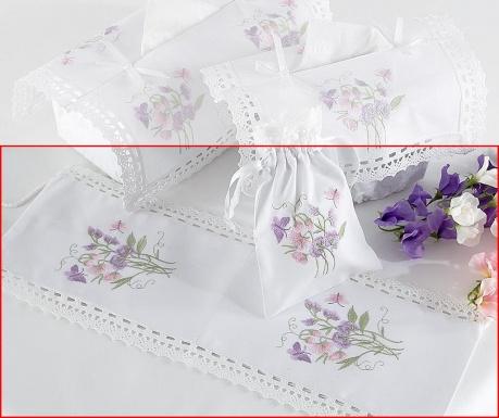 Sweetpea WC-papír tartó