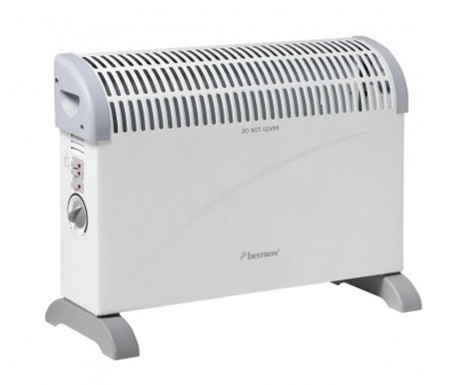 Convector electric Heater