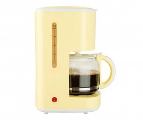 Pastel Vanilla Kávéfőző 1.5 L