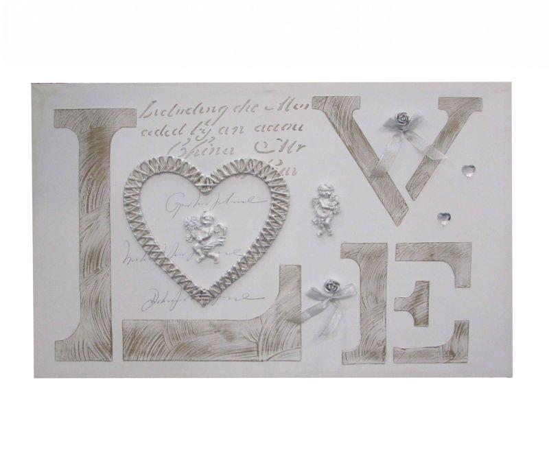 Slika Strange Love 60x90 cm