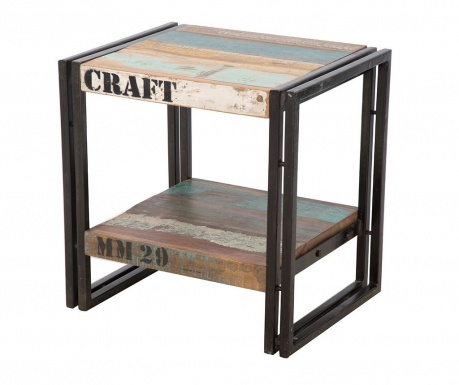 Konferenční stolek Craft