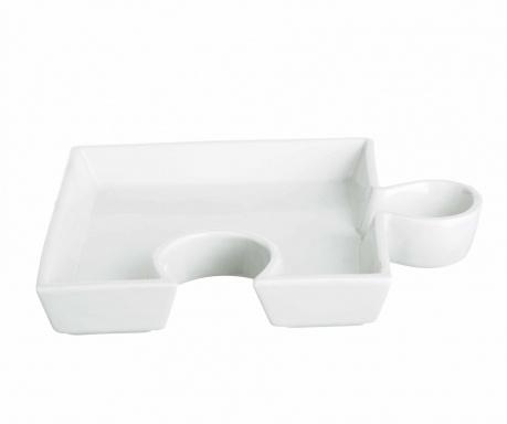 Zdjela za predjela Puzzle